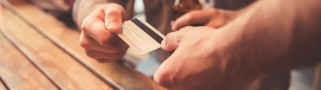 Kartą nie zapłacisz.  Duże banki ostrzegają