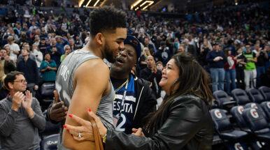 Nie żyje matka gwiazdy NBA. Zmarła z powodu koronawirusa