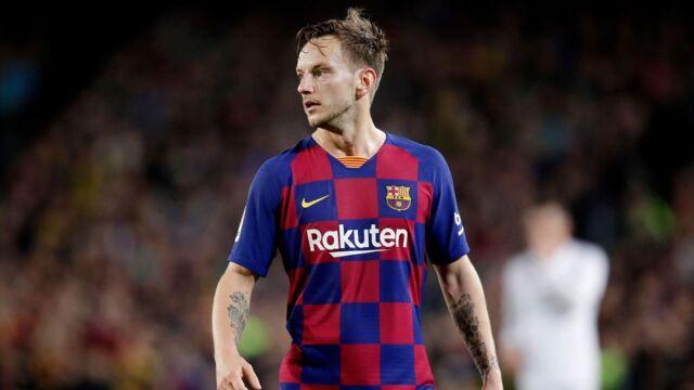 """Piłkarz Barcelony domaga się szacunku. """"Nie jestem workiem ziemniaków"""""""