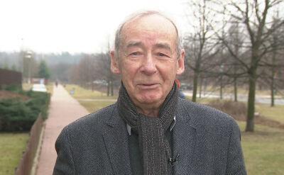 Paczkowski tłumaczy, dlaczego IPN nie przeszukał działki Kiszczaka wcześniej