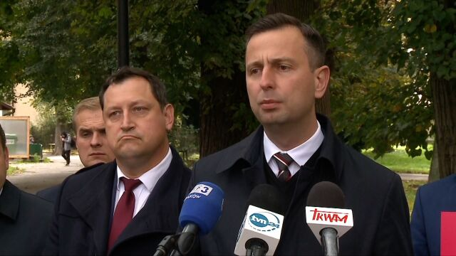 Kosiniak-Kamysz zapowiada powołanie komisji śledczej w sprawie sytuacji w ARiMR