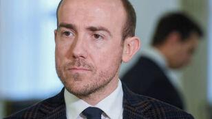 Borys Budka: dopuszczam taki scenariusz, że wystartujęna szefa Platformy Obywatelskiej