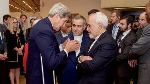 Brat prezydenta Iranu skazany