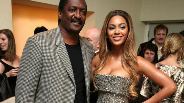 """Ojciec Beyoncé usunie pierś z powodu raka. """"Mężczyźni to ukrywają, bo im wstyd"""""""