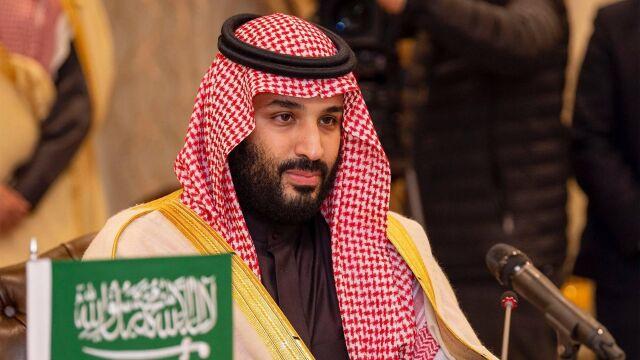 Saudyjski książę: światu grozi