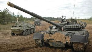 Białoruś nie chce rosyjskiej bazy.
