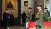 Msza w Katedrze Polowej Wojska Polskiego
