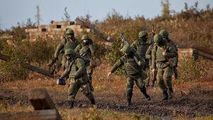 Strzały w rosyjskiej bazie wojskowej. Poborowy zabił ośmiu żołnierzy