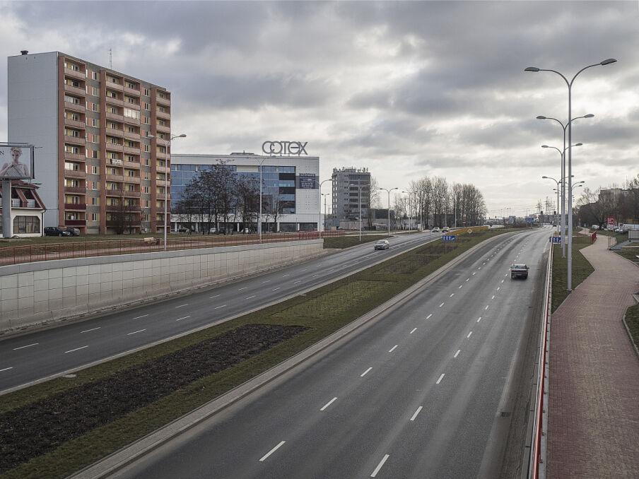 Płock - Miasto Archipelag