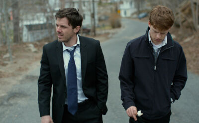 "W ""Manchester by the Sea"" Casey Affleck zagrał rolę życia"