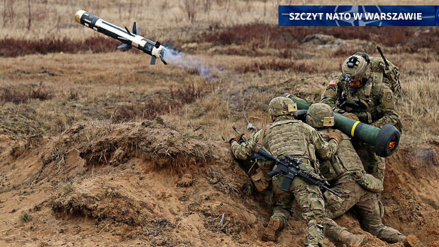 Dowódca US Army w Europie: uzupełnimy środki odstraszania w Polsce