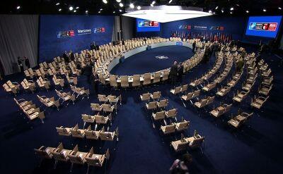 Ruszyłszczyt NATO w Warszawie