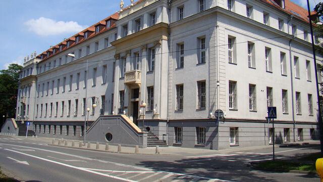 Prezesi sądów na Śląsku odwołani faksem