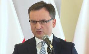 Zbigniew Ziobro o wecie Andrzeja Dudy i rozmowach w sprawie ustaw