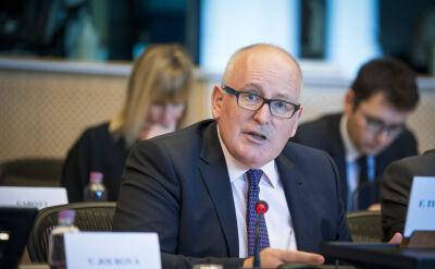 Komisja Europejska nie zakończy jeszcze postępowania wobec Polski