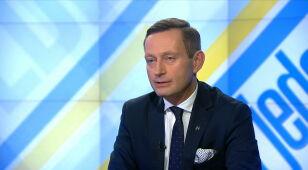 Rabiej: nie wycofam kandydatury i nie poprę Rafała Trzaskowskiego