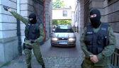 Prokuratura wnioskuje o areszt dla Marcina P.