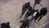 O uzasadnieniu aresztu dla Marcina P.