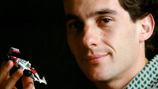 """Festiwal w Sao Paulo poświęcony Ayrtonowi Sennie. """"Niezapomniane wydarzenie dla jego fanów"""""""