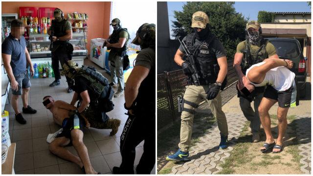 Porwali, poniżyli, szantażowali. Policja ma trzech podejrzanych