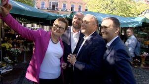 Koalicja Obywatelska ma kandydata na prezydenta Wrocławia