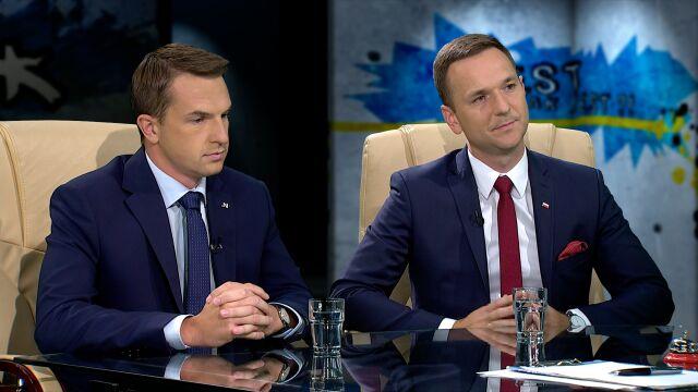 PiS zmienia ordynację do europarlamentu