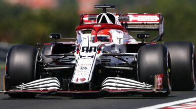 Robert Kubica pojedzie w wyścigu Formuły 1