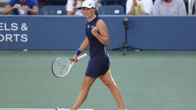 Iga Świątek powalczy o ćwierćfinał US Open. Godzina meczu z Belindą Bencić