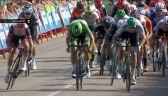 Najważniejsze wydarzenia 16. etapu Vuelta a Espana