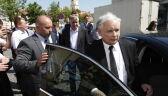 """Kaczyński: PiS """"języczkiem u wagi"""" przy wyborze szefa KE"""