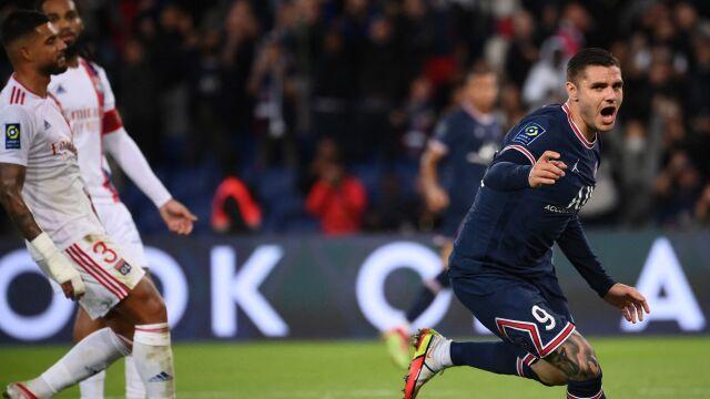 Problemy w PSG. Klub zwycięża, Messi nie podaje ręki trenerowi