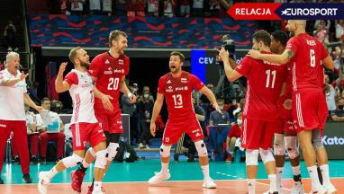 Polska - Serbia w meczu brąz ME [RELACJA]