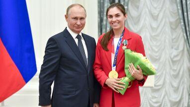 Putin przyjął zaproszenie chińskich władz. Pojawi się na igrzyskach w Pekinie