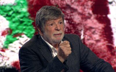 """""""Bliski Wschód się pali"""", ale USA nie będzie interweniować w Syrii w pojedynkę"""