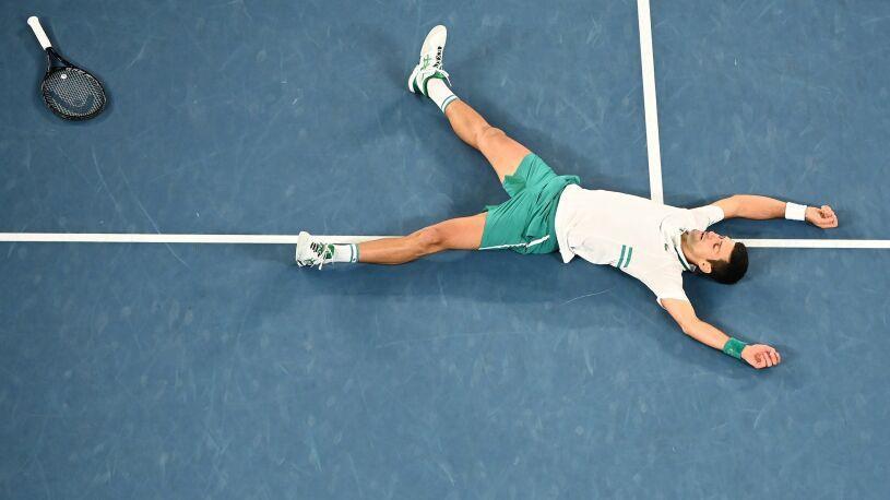 Zbyt duża niepewność. Sprawdzian przed Australian Open odwołany