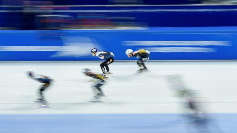 Finałowe odliczanie do igrzysk olimpijskich w Pekinie rozpoczęte