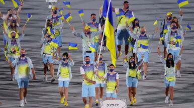 Kontrolerzy ostrzegali sportowców? Poważne zarzuty wobec Ukrainy