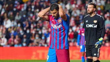 Kolejna wpadka Barcelony. Nie wykorzystali nawet karnego
