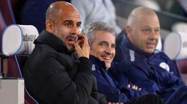 Niespodzianka w Anglii. Manchester City wyrzucony z Pucharu Ligi