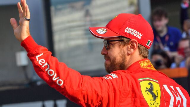 Vettel o swojej przyszłości w F1: jeśli oferta się nie pojawi, poszukam czegoś innego
