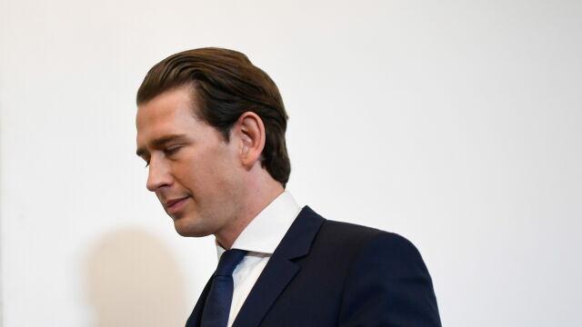 Taśma z Ibizy, skandal w Wiedniu. Wszyscy ministrowie koalicjanta grożą dymisją