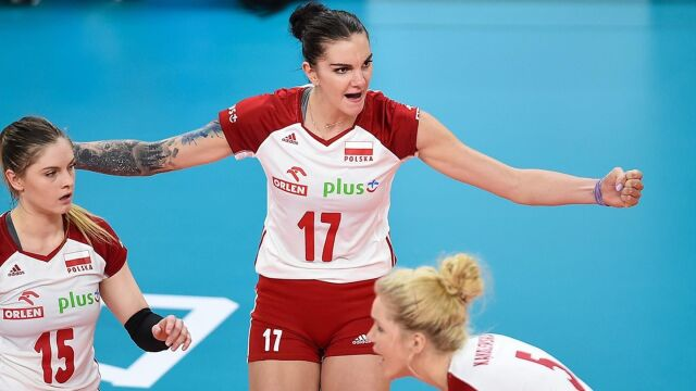 Dwa wielkie turnieje siatkarskie w Polsce do 2022 roku
