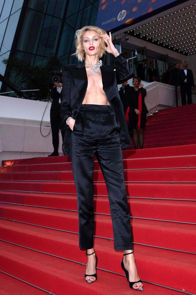 Cannes 2019 Zachwycające Stylizacje Czerwonego Dywanu