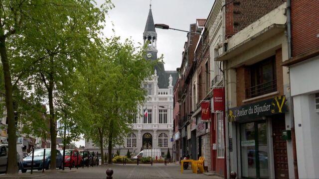 Henin-Beaumont we Francji