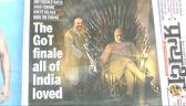 Zwycięstwo wyborcze dla rządzącej BJP