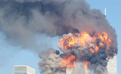 18. rocznica zamachów na World Trade Center