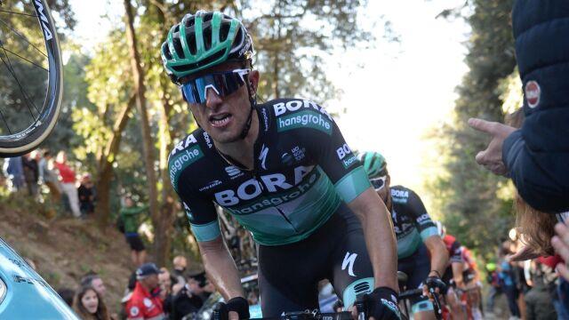Górskie męczarnie w Giro. Majka w czołówce, zmniejszył stratę do lidera