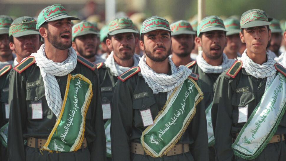 Irański inżynier może zostać wydany Amerykanom. Miał przemycać amerykańskie technologie