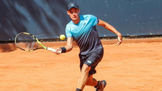 Majchrzak marnował świetne szanse. Polak nie zagra w turnieju głównym French Open