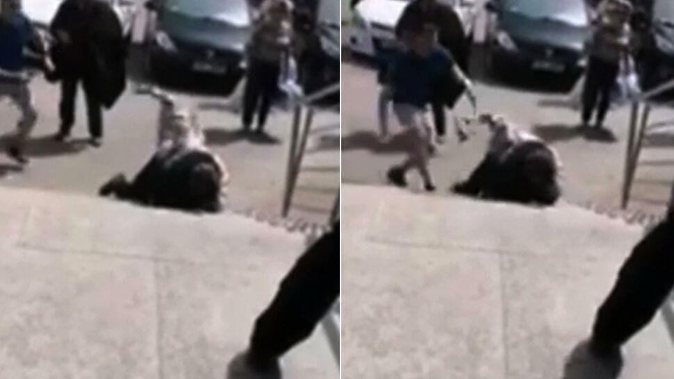 Policjant ugodzony nożem w czasie interwencji. Areszt dla podejrzanego